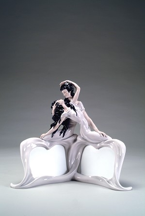 Giuseppe Armani-Lovers Frame
