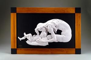 Giuseppe Armani-Maternity