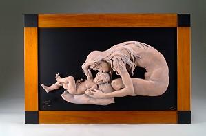 Giuseppe Armani-Maternity - Ltd. Ed. 750