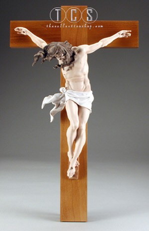 Giuseppe Armani-Passion Of Christ
