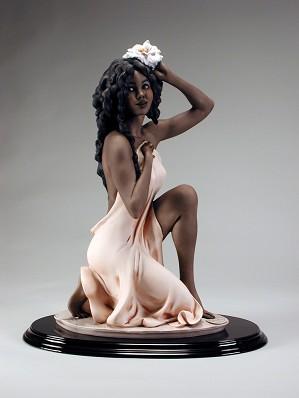 Giuseppe Armani-African Beauty