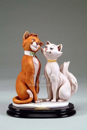 Giuseppe Armani-The Aristocats