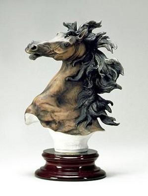 Giuseppe Armani-Horse Head