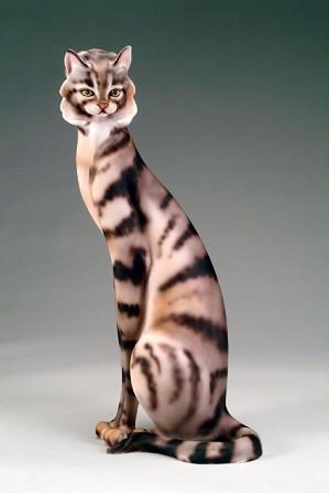 Giuseppe Armani-Cat - Large