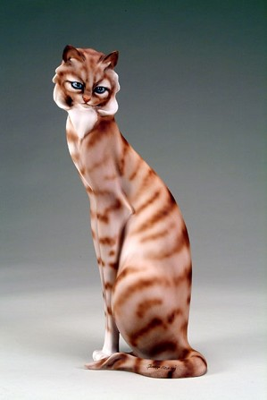 Giuseppe Armani-Cat - Medium