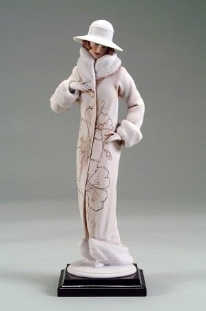 Giuseppe Armani-Winter Flowers