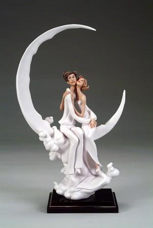 Giuseppe Armani-Moonlight