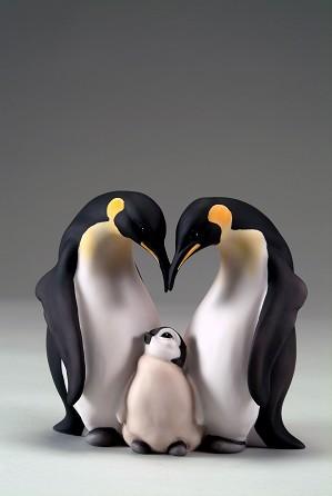 Giuseppe Armani-Penguin Family