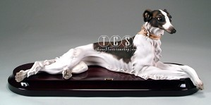 Giuseppe Armani-The Borzoi - Ltd. Ed 1500