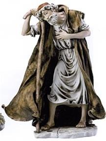 Giuseppe Armani-St. Joseph   (2006 Retirement)