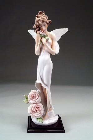 Giuseppe Armani-Roses Fairy