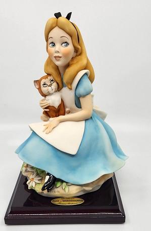 Giuseppe Armani-Alice In Wonderland