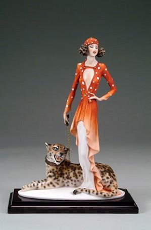Giuseppe Armani-Feline Beauties