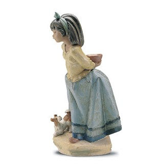 Lladro-Guess What I Have? 1992-2001