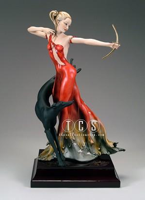 Giuseppe Armani-Diana - Ltd. Ed. 1500