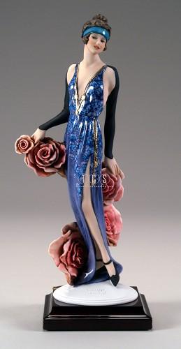 Giuseppe Armani-Lady Rose