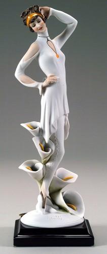 Giuseppe Armani-Lady Lily