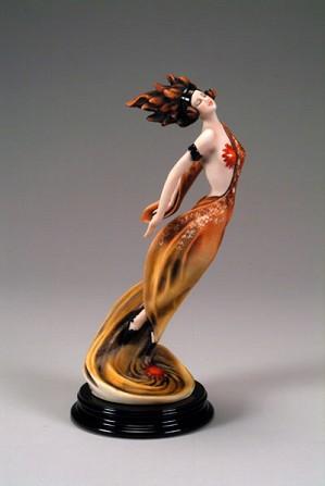 Giuseppe Armani-Sunrise 2009 Membership Figurine