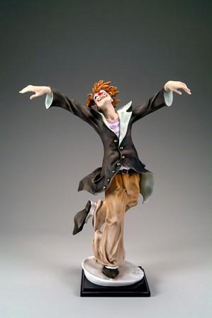 Giuseppe Armani-For The Applause I-Clown