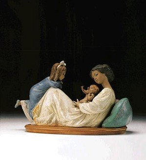Lladro-Latest Addition 1989-99