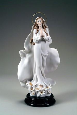 Giuseppe Armani-Madonna With Lilies