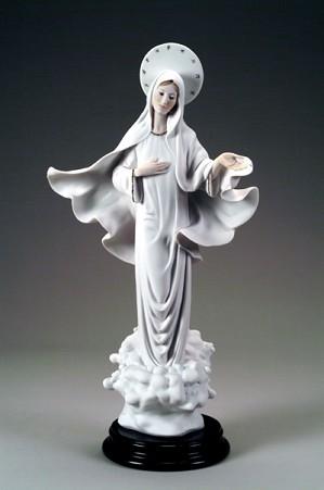 Giuseppe Armani-Madonna Of Medjugorje