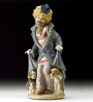Lladro-Surprise 1994-00