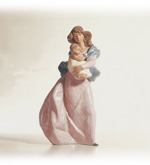 Retired Lladro-Life's Small Wonders