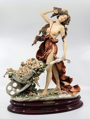 Giuseppe Armani-Aphrodite Signed By Giuseppe Armani - Number 43 of 3000