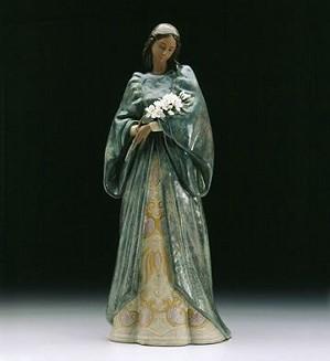 Lladro-Sincerity  2001-03