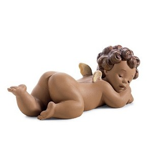 Lladro-Winged Dreams 2002-08