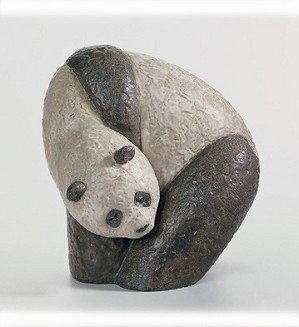 Lladro-Panda III