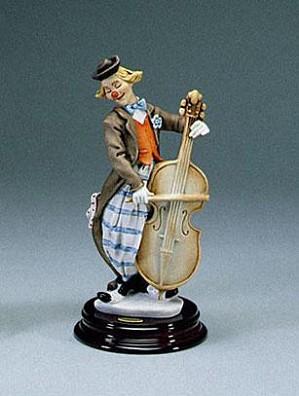 Giuseppe Armani-The Music Man