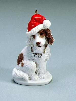 Giuseppe Armani-Cappy Armani 1999 Christmas Ornament