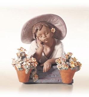 Lladro-My Special Garden (1000)