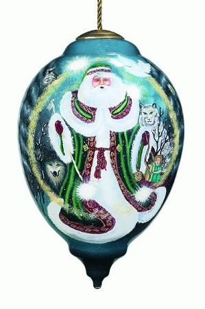 Neqwa-Christmas present
