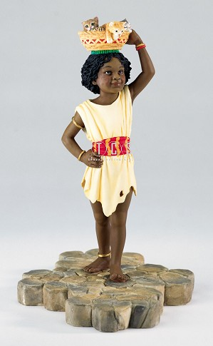 Ebony Visions Figurines