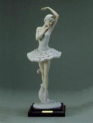 Giuseppe Armani-Ballerina Pointer