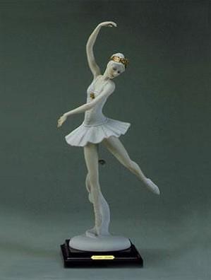 Giuseppe Armani-Ballerina Pirouette