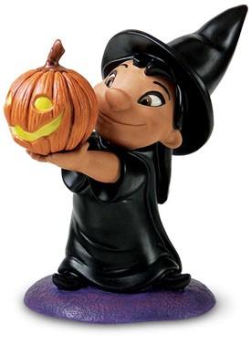 WDCC Disney Classics-Lilo and Stitch or Treat