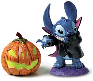 WDCC Disney Classics-Lilo And Stitch Trick