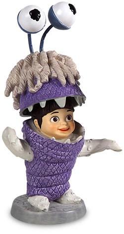 WDCC Disney Classics-Monsters Inc Boo Tiny Terror