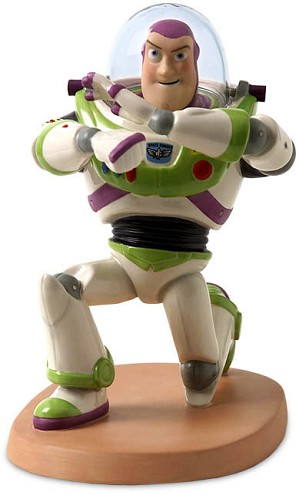 WDCC Disney Classics-Toy Story Buzz Light Year Space Ranger