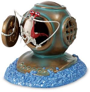 WDCC Disney Classics-Finding Nemo Jacques Bonjour