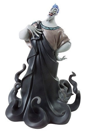 WDCC Disney Classics-Hercules Hades Lord Of The Dead