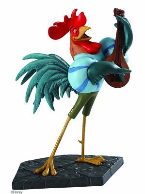 WDCC Disney Classics-Robin Hood Allan A Dale Rural Raconteur