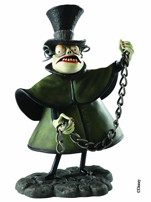 WDCC Disney Classics-The Nightmare Before Christmas Mr. Hyde Macabre Madman