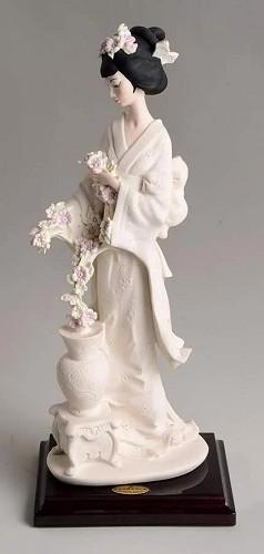 Giuseppe Armani-Oriental Lady