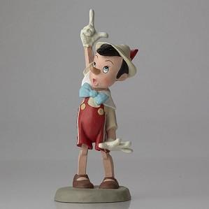 Walt Disney Archives-Pinocchio Maquette