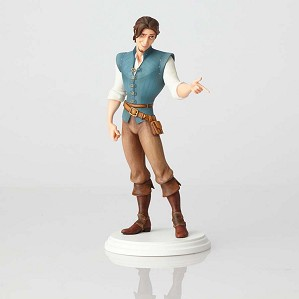 Walt Disney Archives-Flynn Rider Maquette From Tangled
